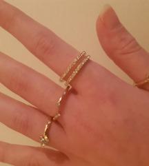 Set od 9 prstenja