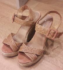 Aldo kožne sandale