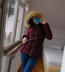 Snizena na 70kn Tally weijl zimska jakna