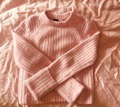 SNIŽENO! Rozi džemper H&M