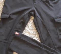 Esprit cargo skinny hlače