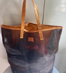 Avene torba za plazu