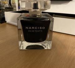 Narciso Rodriguez black EDT 90 ml TESTER