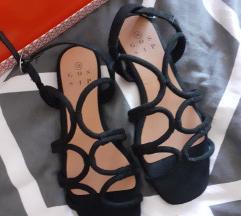 NOVO! ShoeBox sandale