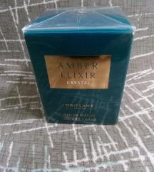 Amber Elixir Crystal parfemska voda BESPL POŠT