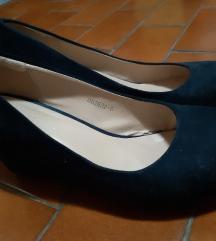 Modre cipele br. 38