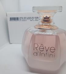 REZZ: Lalique - Reve d'Infini