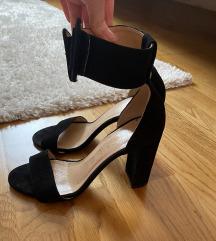 Les autres sandale na petu
