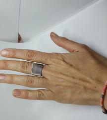 Zizou prsten 925