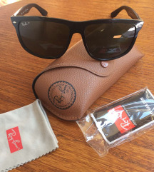 MUSKE NAOCALE RAY BAN RB4147 Polarized