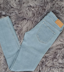 H&M trapkice/ jeans