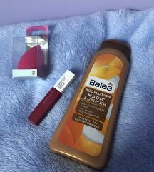 Lot kozmetike Maybelline Balea