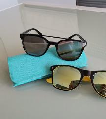 NOVO Naocale iz DM-a sa futrolom + poklon naočale