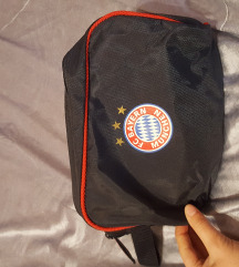 Kozmetička torbica FC Bayern