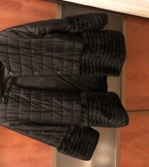 Proljetna jakna sa krznom