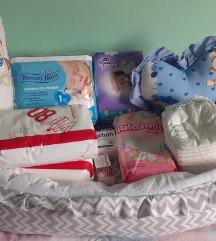 LOT za trudnice i bebe-pt GRATIS