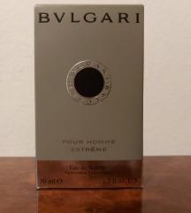 BVLGARI pour homme extreme 50 ml