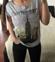 Lot kratkih majica
