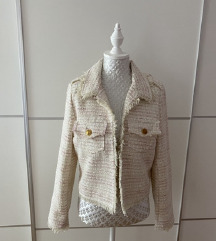 Nenošena jakna/sako od tweeda