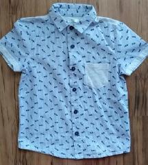 Pepco košulja - vel.122 - 10 kn ili zamjena