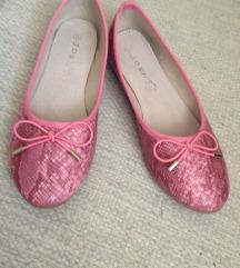roza balerinke sa šljokicama 38