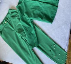 Zeleni kompletic