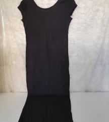 H&M haljina XS, jednom nošena