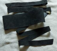 Crni remen