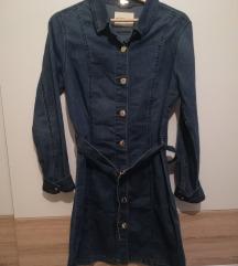 Jeans haljina Orsay