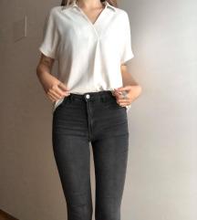 🤍 Bijela Primark bluza 🤍