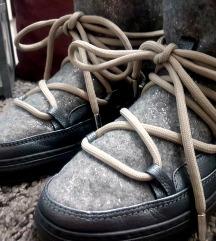 NOVE Inuikii sive čizme