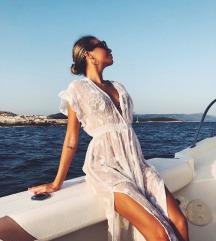 Zara tunika haljina za plazu vel.36