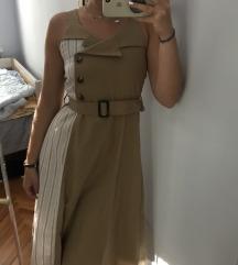 Blazer stil haljina