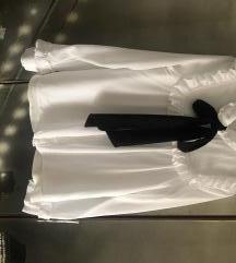 Zara bow  košulja