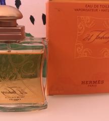 Hermes 24 faubourg edt parfem