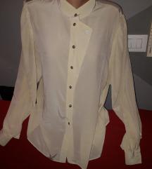 retro prekrasna košulja vel.40
