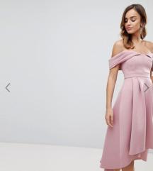 Asos, svečana haljina, nenošena