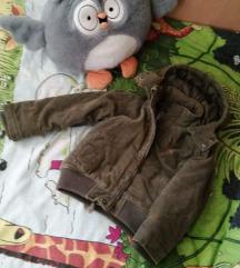 Dječja jakna
