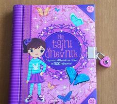 Tajni dnevnik NOVO