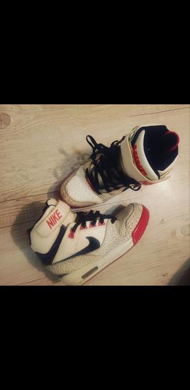 Nike 38 visoke