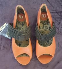 Fly balerinke - nove!