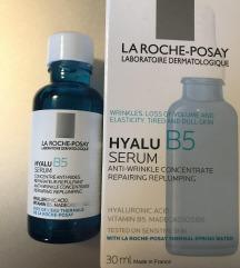 novi lrp HYALU B5 serum za lice