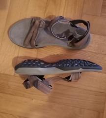 teva unisex sandale  43 nove