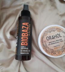 Biobaza Sun & Sea LOT losion + pekmez