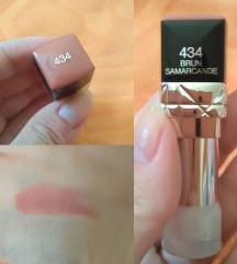 Dior rouge couture 434 brun samarcande