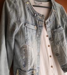 Traper jaknica M