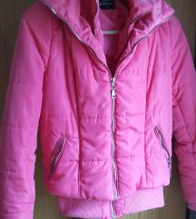 Roza jaknica M veličine