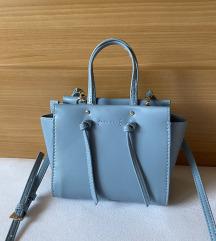 Plava torbica Zara