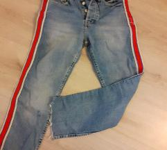 Zara authentic denim