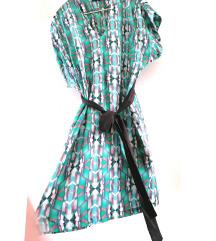 Max&co. svilena haljina (pt gratis)